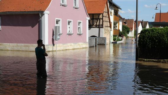 Diese Dinge können die Bundestagsabgeordneten für den Wahlkreis Forchheim auf den Weg bringen