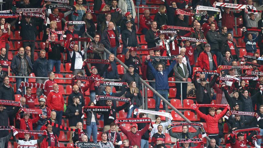 Publikum im Sport: Was sich in Bayern nun ändert