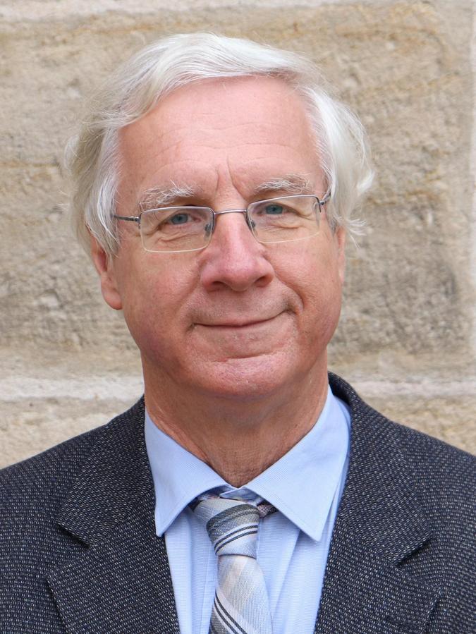 Peter Huschke.