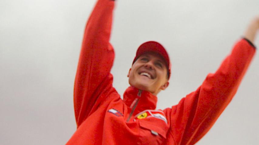 Am 15. September veröffentlicht Netflix eine Doku über Michael Schumacher. Der Film ist vollgepackt mit Interviews und bisher nicht veröffentlichtem Material und zeichnet ein sensibles, aber auch kritisches Bild des siebenmaligen Champions. Diese Dokumentation ist die einzige ihrer Art, die von der Familie Schumacher unterstützt wird. Pflichttermin für Sport-Fans!