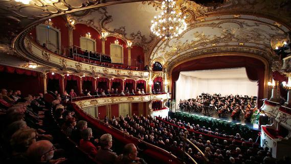 3G-Plus in Fürth: So ändern Comödie und Stadttheater die Einlass-Regeln