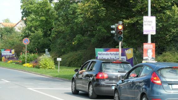 Bundestagswahl: Das wollen kleine Parteien im Raum Forchheim erreichen