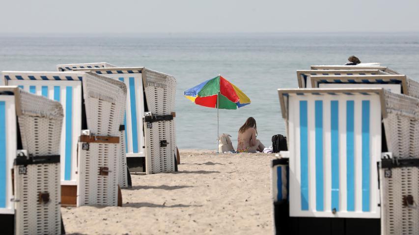 Falsches Ziel ins Navi eingegeben: 92-Jähriger fährt an die Ostsee statt nach Hessen