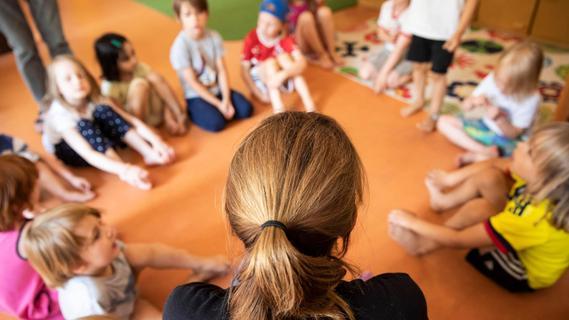 Schnupfen und Quarantäne: Das müssen Eltern und Personal in Kitas beachten