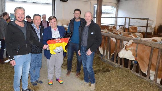 SPD-Kandidat Jan Plobner: