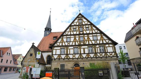 Forchheim: Nach Schädel-Fund startet bald der Umbau