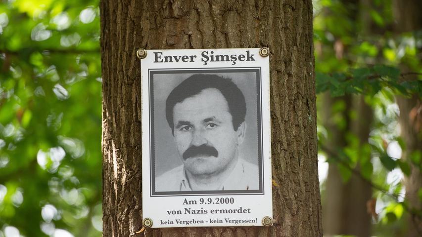 Online: Tochter von Enver Simsek spricht über den NSU-Terror