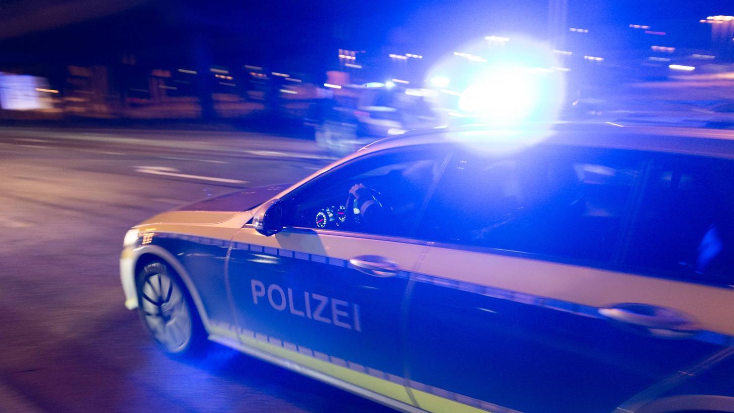 Beim Sicherheitstag waren allein von der bayerischen Polizei fast 700 Kräfte im Einsatz.