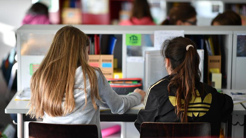Einigung: Bundestag stimmt über Ganztag in der Grundschule ab