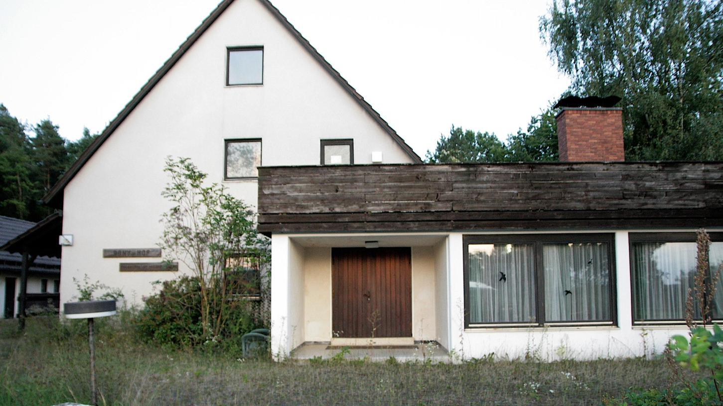 Der Gemeinderat Kirchehrenbach hat in seiner jüngsten Sitzung einstimmig den Umbau des ehemaligen Kinderheims St. Michael beschlossen und begrüßt. Und auch im Umfeld des Bahnhofes tut sich was.