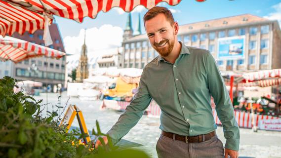 Wahlkreis Nürnberg-Nord: Freie Wähler schicken Thomas Estrada ins Rennen
