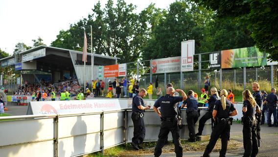 Pokal-Kracher: Bayreuth gastierte in Neumarkt