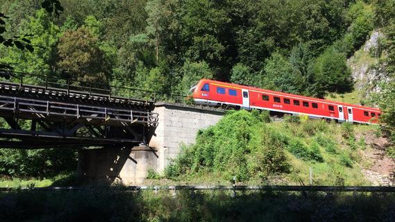 Region: Bahn-Ausbau kommt nicht voran