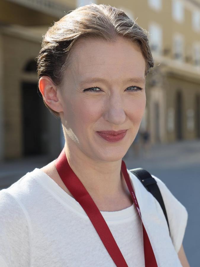 Im Jahr 2020 debütierte Joana Mallwitz mit Mozarts