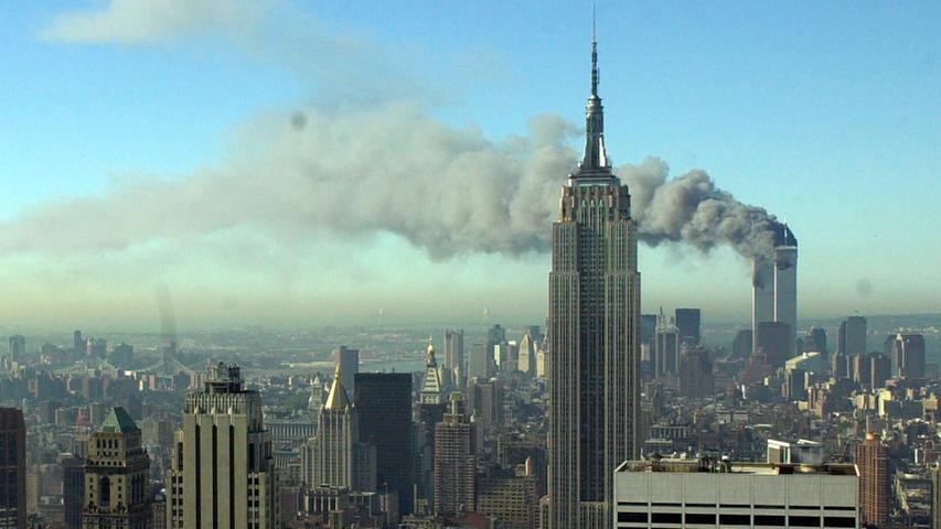 20 Jahre nach 9/11: Der Krieg geht in die nächste Runde