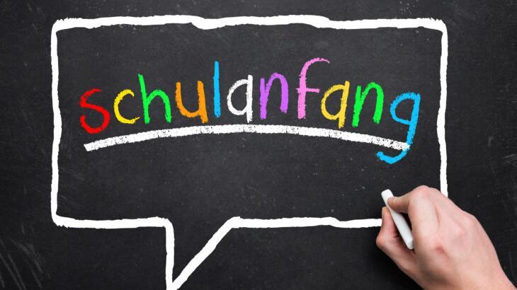 Es geht wieder los: Am 14. September beginnt das neue Schuljahr in Bayern.