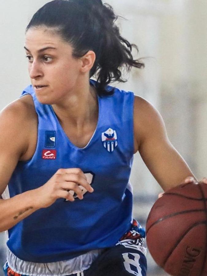Mit der Verpflichtung von Marissa Pangalos ist der Kader der Kia Metropol Baskets komplett - vorerst.