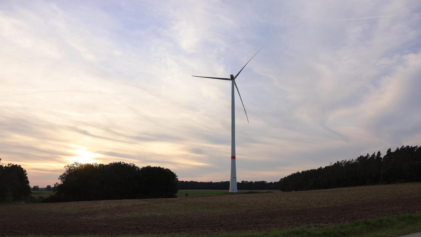 Mehr Windräder gefordert: Warum die Energiewende im Landkreis Forchheim noch nicht funktioniert