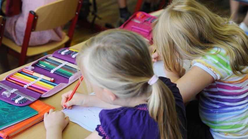 Im Landkreis Neumarkt rüsten sich die Schulen fürs neue Schuljahr