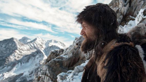 Vor 30 Jahren: Nürnberger finden Ötzi im ewigen Eis