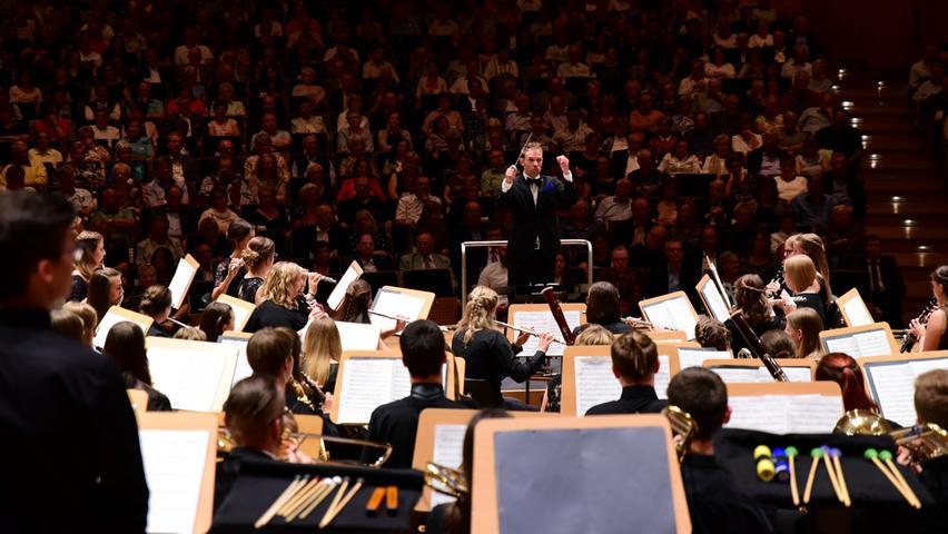 Musikverein Forchheim-Buckenhofen freut sich auf den Restart
