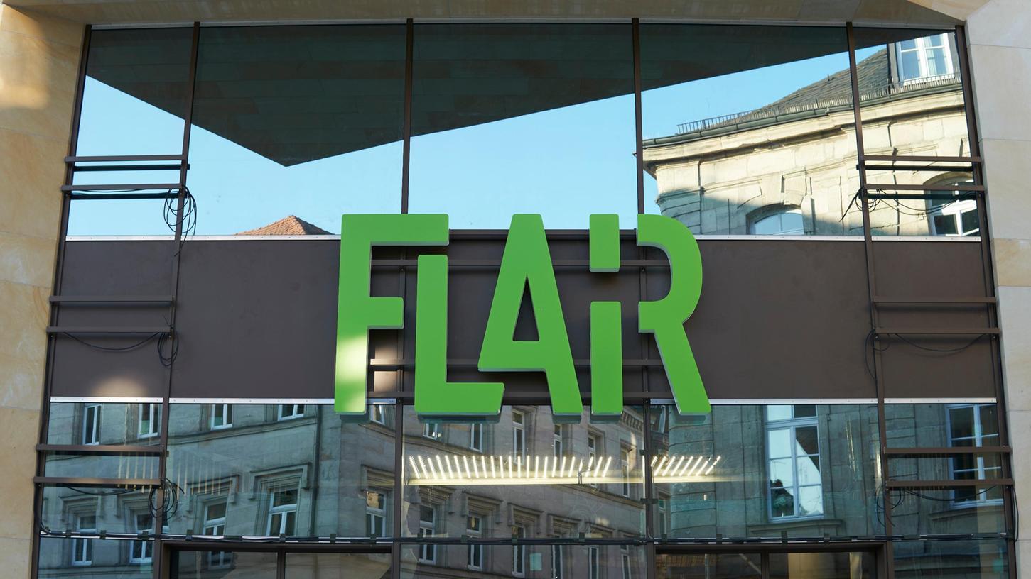 Am 17. September ist es so weit: Das Einkaufszentrum Flair öffnet seine Pforten.