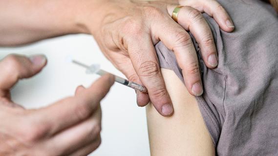 Roth/Schwabach: Über 100000 haben den vollen Impfschutz