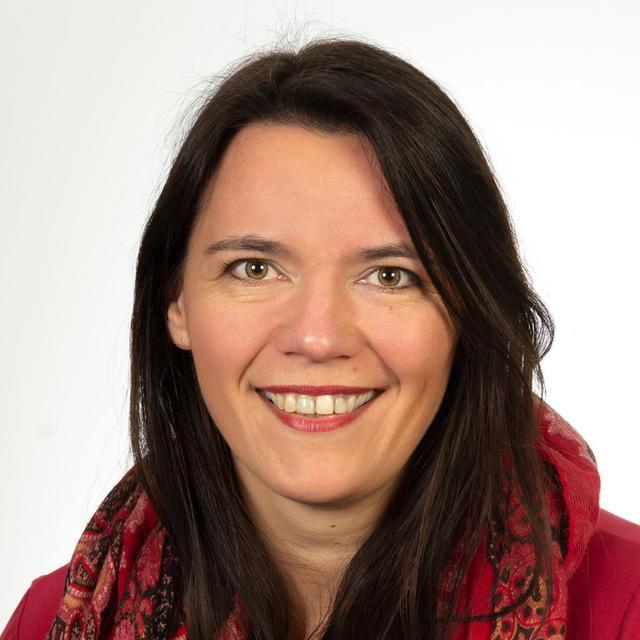 Foto: Roland Seiler; gesp. 012/2019 Motiv: Susanne Bauer, neue Stadträtin Grüne, Pegnitz