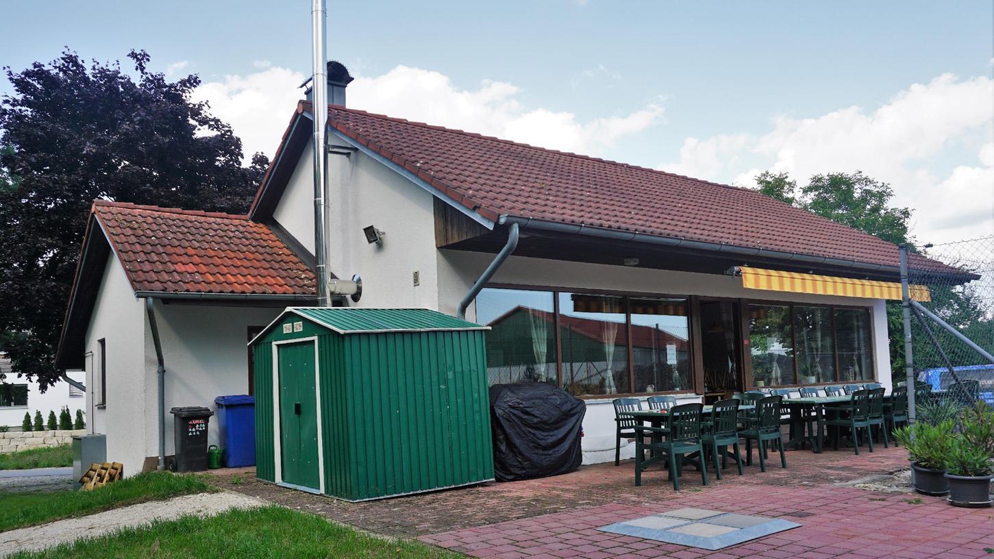 Das Dorfhaus in Günching wird umgebaut und modernisiert.