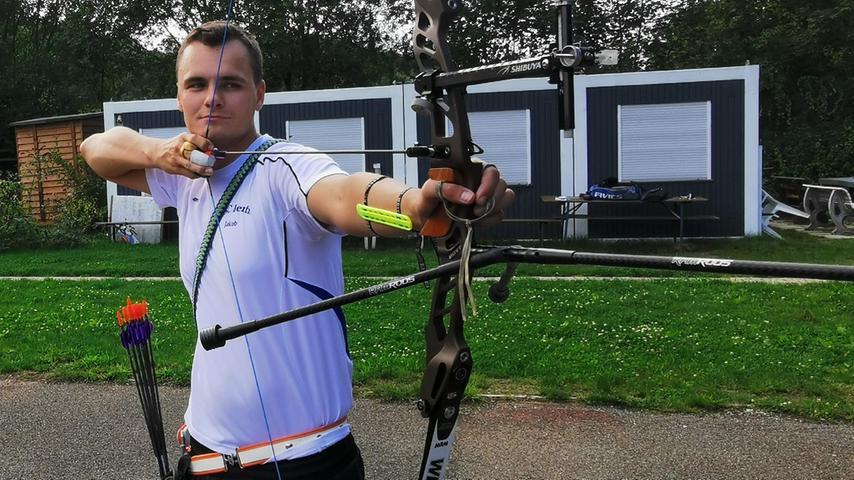 Ein Robin Hood aus der Fränkischen Schweiz