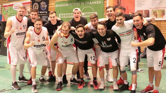 Die VfL-Baskets Treuchtlingen starten den Dauerkartenverkauf