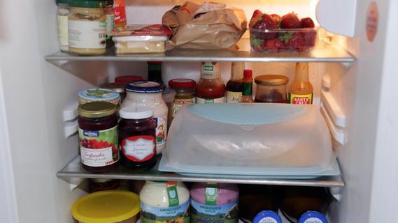Tipps: So räumen Sie Ihren Kühlschrank richtig ein