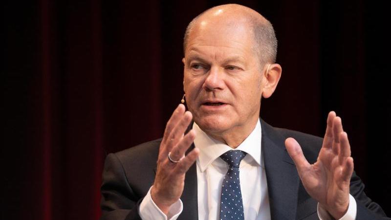 Nach Razzia im Finanzministerium: Scholz gerät unter Druck