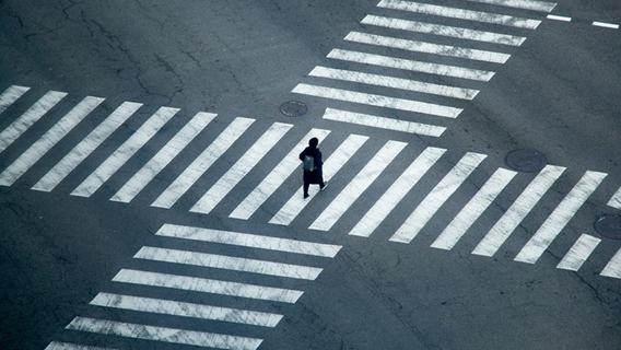 Zebrastreifen: Welche Regeln gelten
