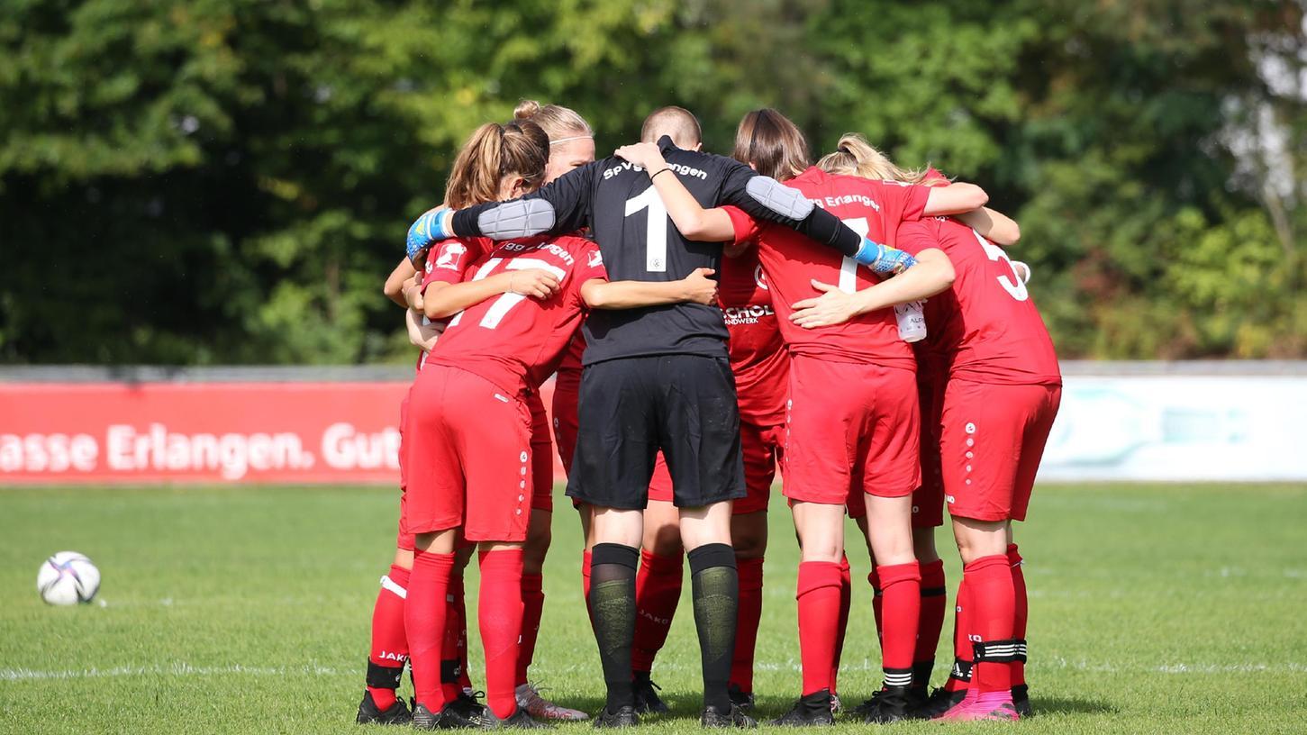 Müssen es im Team besser machen: Die Spieli-Fußballerinnen sind mit zwei Niederlagen in die Landesliga-Saison gestartet.