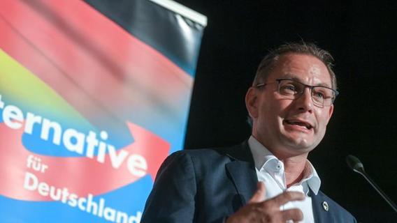 Wahl-Ticker: AfD könnte laut Umfrage in Sachsen als Gewinner aus Bundestagswahl hervorgehen