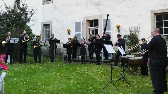 Konzertsaison: Saisonfinale mit großartigem Festwochenende im Markt Nordheim