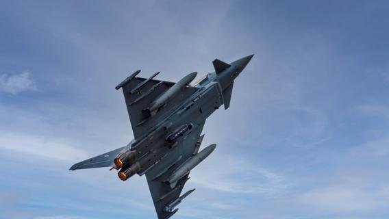 Überschallknall über Neumarkt: Es war nicht die Bundeswehr