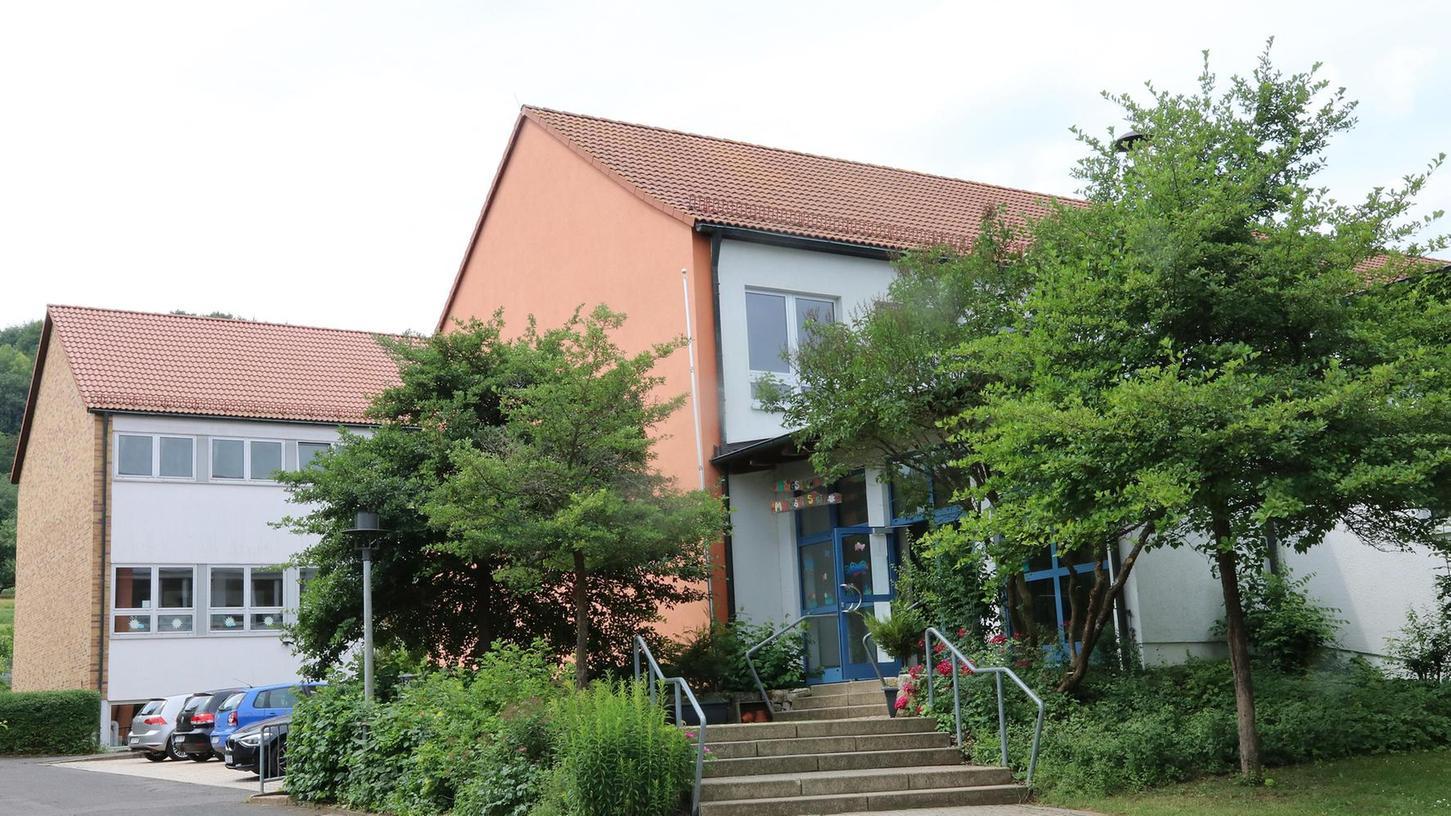 Zoff wegen Kinderkrippe in Königstein