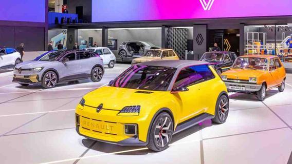 IAA Mobility 2021: Neue Stromer für die City