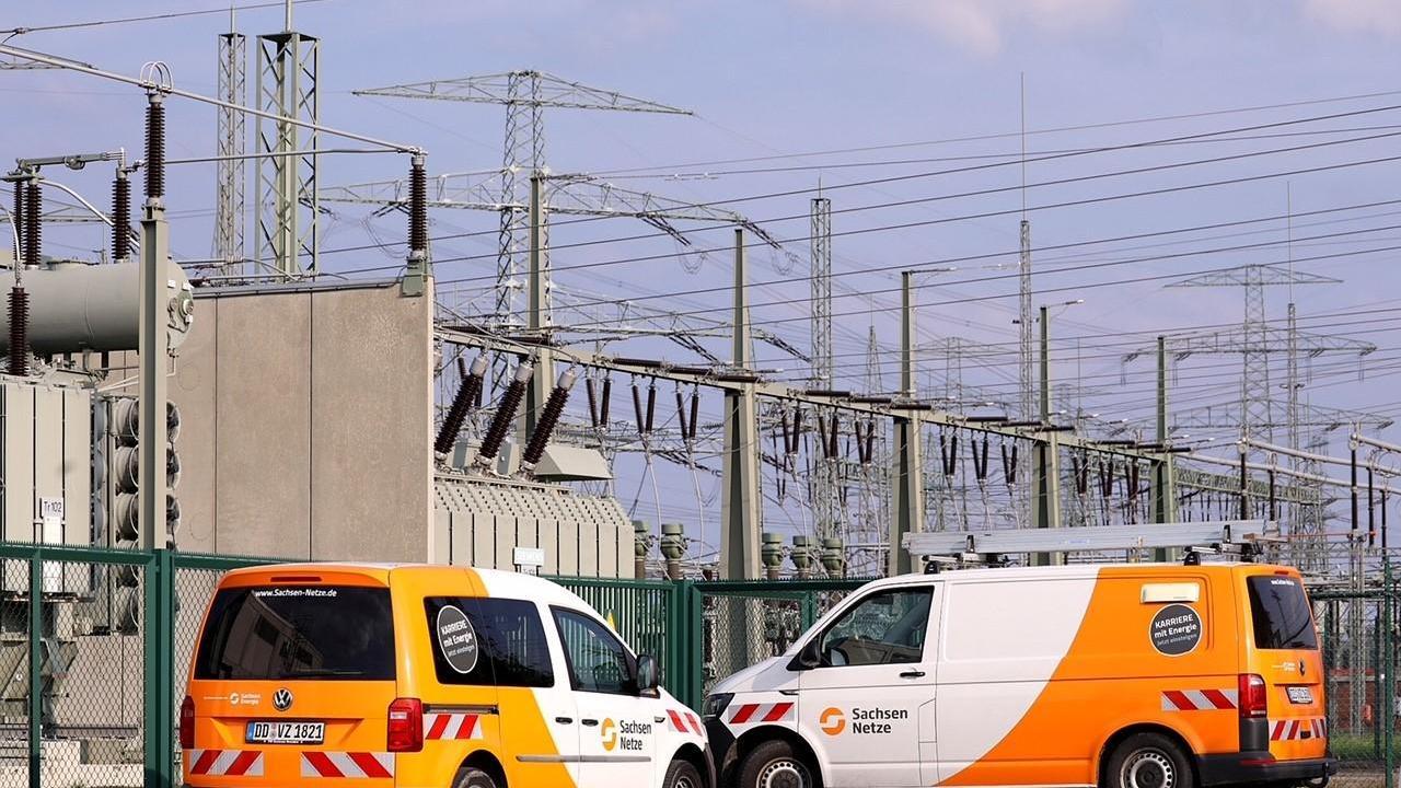Der Stromausfall vom Montag sei laut Polizei durch einen handelsüblichen Ballon ausgelöst worden.