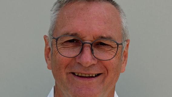 Dietmar Neugebauer ist Leiter der Verkehrspolizeiinspektion Nürnberg.