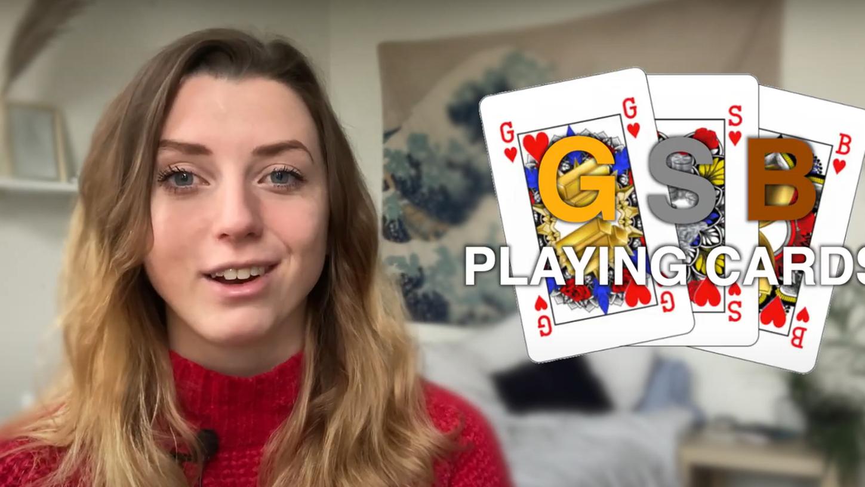 Indy Mellink vertreibt ihr genderneutrales Kartenspiel mittlerweile online.