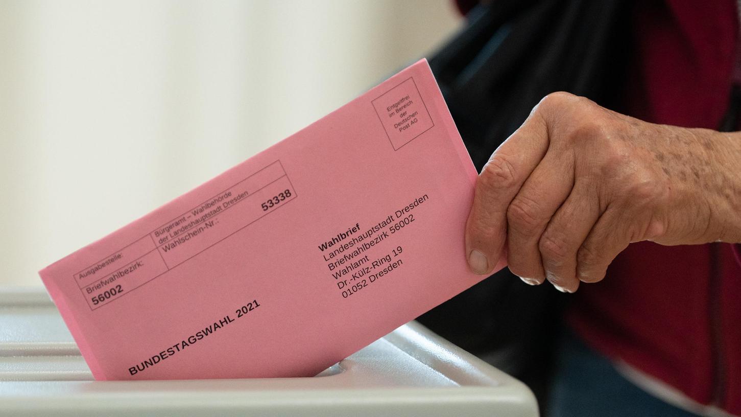 Am 26. September dürfen in Deutschland vollbetreute Menschen erstmals bei derBundestagswahl mitwählen.