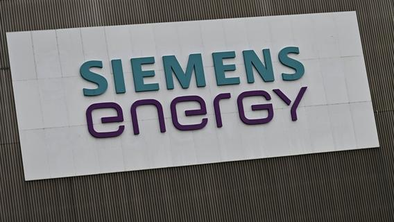 Siemens Energy baut in Erlangen fast 600 Stellen ab