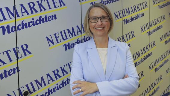 Wahlkreis Amberg: CSU-Kreisvorsitzende will in den Bundestag