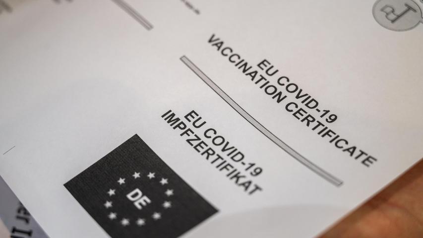 Brauche ich einen Corona-Nachweis im Wahllokal? Das müssen Sie wissen