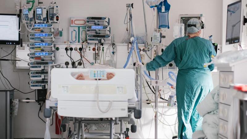 Die Zahlen sind eindeutig: Die meisten Covid-19-Patienten auf den Intensivstationen sind ungeimpft.