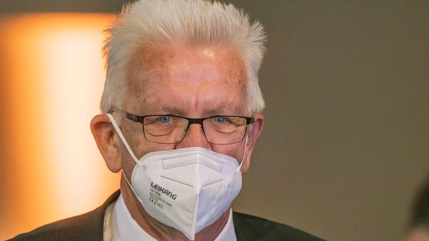 Kein Zugang mehr für Ungeimpfte: Baden-Württemberg stellt Kulturbeschränkungen in Aussicht