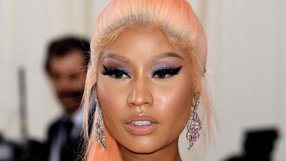Trinidads Gesundheitsminister: Tweet von US-Rapperin Nicki Minaj